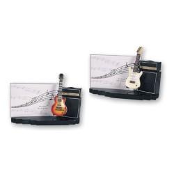 Marco de Fotos Guitarra 10x15 cm Surtido ( 1 unidad)