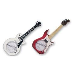 Marco de Fotos Guitarra 9x9 cm Surtido ( 1 unidad)