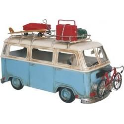 Figura Caravana estilo VW Transporter
