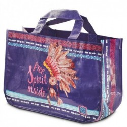 Bolsa Compra Spirit 43x289 cm