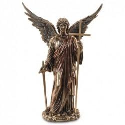 Figura Clasica Zadkiel Resina 36 cm