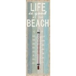 Termometro de Metal modelo Beach
