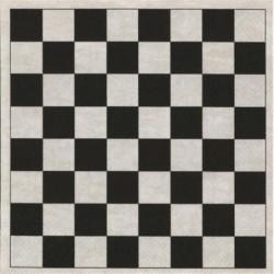 Paquete 20 Servilletas Papel 33 cm Chess