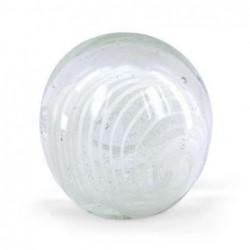 Pisapapeles 8 cm Transparente