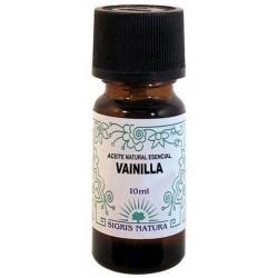 Bote Aceite Esenciero 10 ml Perfume Vainilla