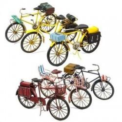 Figura Bicicleta Surtida (1 unidad) 28 cm