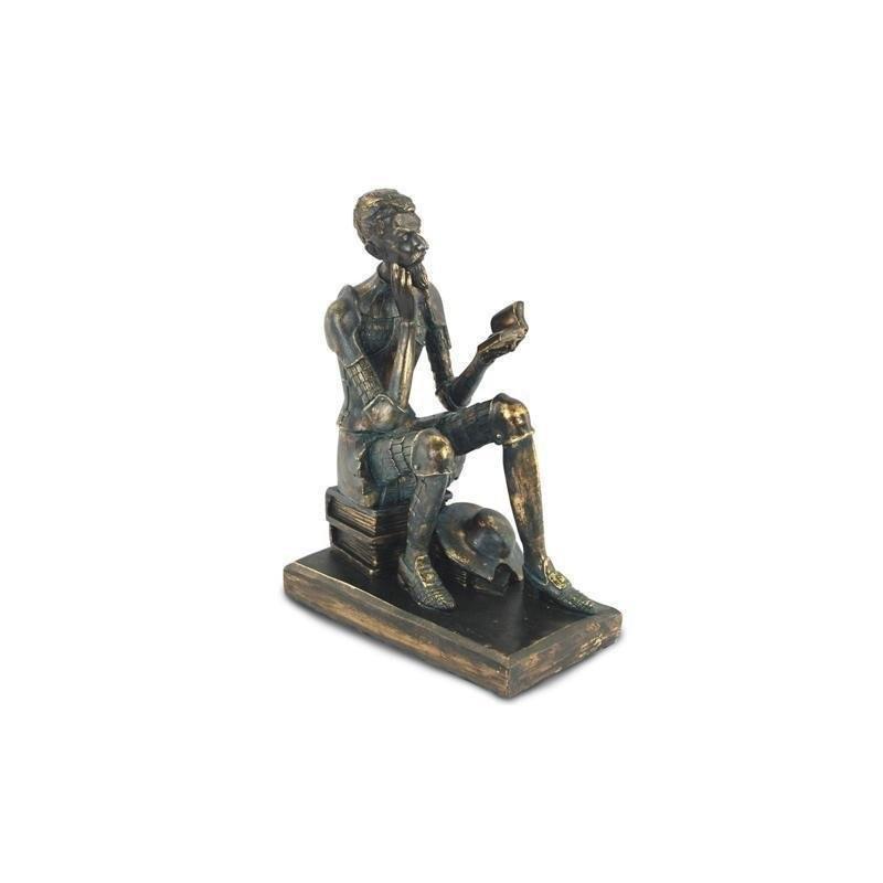 Figura Don Quijote 24 cm