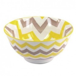 Bowl Urban Yellow Ceramica 16 cm