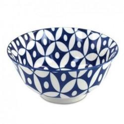 Bowl Azul Ceramica 16 cm