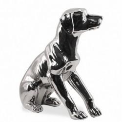 Figura Perro Ceramica 45 cm
