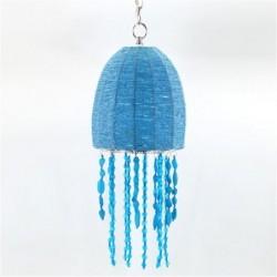 Lampara de Techo Mar Azul 45 cm