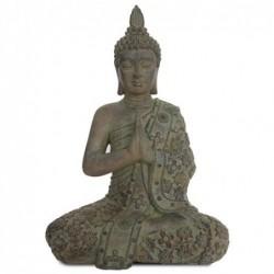 Figura Buda Sentado Resina 66 cm