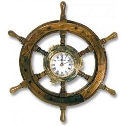 Timon Laton Con Reloj 42 cm