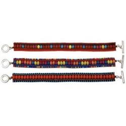 Pulsera Colores Talla Unica Surtida (1 unidad)