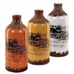 Jarron Ceramica Botella Surtidos (1 unidad) 26 cm