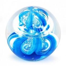 Pisapapeles Azul 9 cm