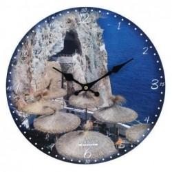 Reloj De Pared 34 cm Xoroi