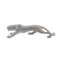 Figura Resina Leopardo 115 cm
