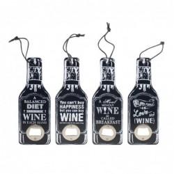 Abridor Botellas Surtido (1 unidad) 20 cm