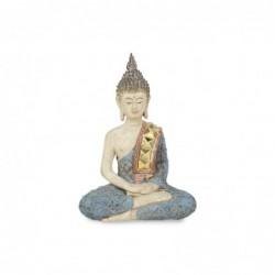 Figura Buda Resina 21 cm