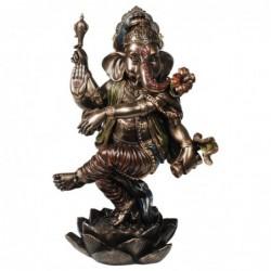 Figura Resina Buda Ganesha 43 cm