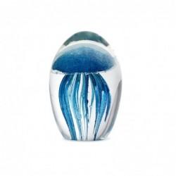 Vidal Regalos Pisapapeles Cristal Medusa 14 cm