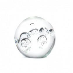 Pisapapeles Cristal TRansparente 10 cm