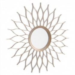 Espejo Pared Cobre 52 cm