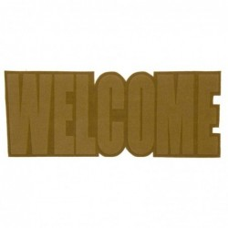 Felpudo Antideslizante Welcome 75 cm