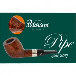 PIPA PETERSON 2017 LISA/9MM ED.LIMITADA 500pcs