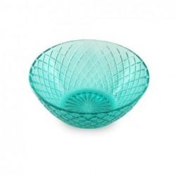 Bowl Cristal Azul 15 cm