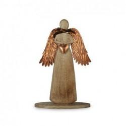 Figura Angel Madera 39 cm