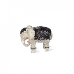 Figura Resina Elefante 11 cm