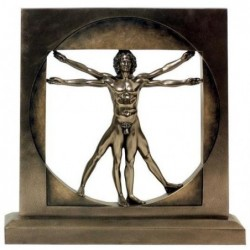 Figura Resina Stydy of Proportions 22 cm