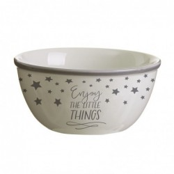 Bowl Resina Litlle Things 14 cm