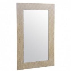 Espejo Pared Boho 50x80 cm