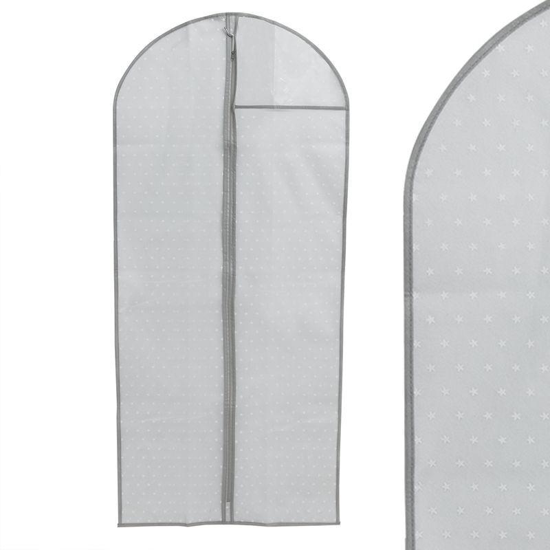 Funda Guarda Abrigos Estrellas 137 cm