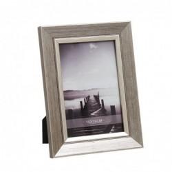 Marco de Fotos Silver 10x15 cm