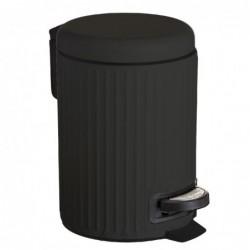 Papelera Manhattan 3 lit Negra