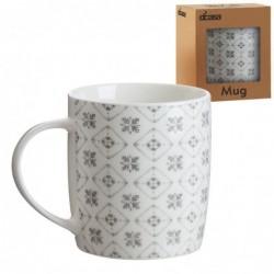 Taza Mug Ceramica 10 cm
