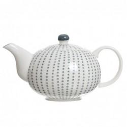 Tetera Ceramica Topos