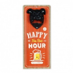 Abrebotellas Happy Hour 30 cm