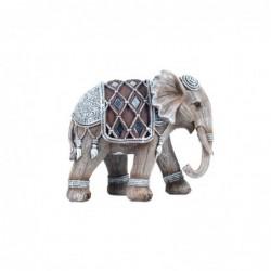 Figura Resina Elefante 15 cm