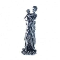 Figura Resina Mujer clasica 40 cm