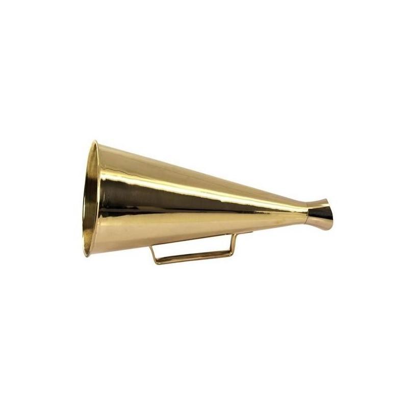 Megafono Laton Retro 33 cm