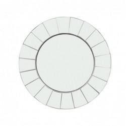 Espejo Pared Mosaico 40 cm