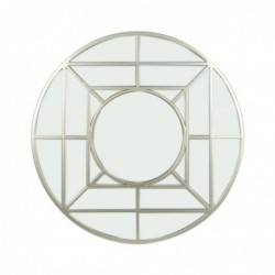 Espejo Pared Mosaico 50 cm