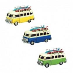 Figura Autobus Retro Surtida (1 unidad) 17 cm