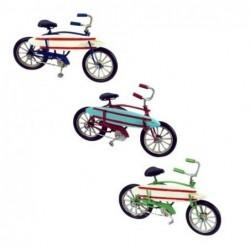Figura Bicicleta Retro Surtida (1 unidad) 15 cm
