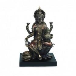 Figura Resina Budista LAKSHMI 20 cm